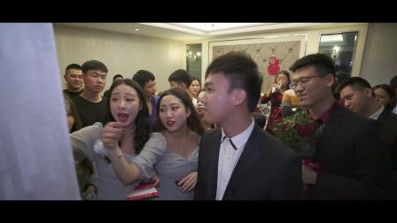 刘&陈 婚礼全程视频