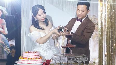 20201117许总陈经理新婚致辞部分