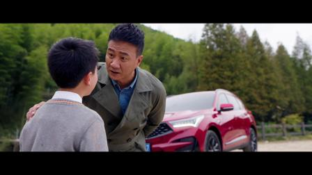广汽Acura讴歌  x ELLEMEN 《不一样的父亲》微电影花絮 #电影英雄