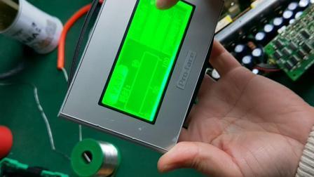 大屏小屏触摸屏显示器人机界面等等等都没问题,Pro-face普洛菲斯触摸屏维修GP4104G1D,杠杠的!!!