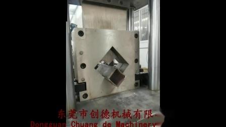 液压切管机 方通切管机