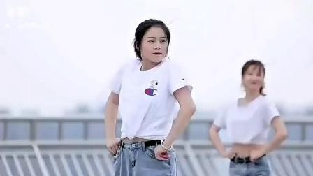 单色蒙古舞《走马》