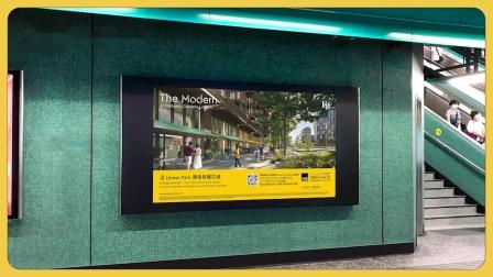 JCDecaux Transport (Hong Kong) - Savills