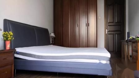 你想要的睡眠姿势都可以 8H Milan智能电动床
