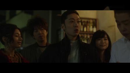 DOBERMAN INFINITY - OFF ROAD[MV]蓝光