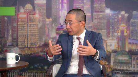梁文道x尹正 进博会对谈精彩片段:需要拯救的是地球,还是我们自己?