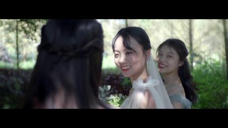 韩城印象作品——20201008郑凯华&陈婷婷婚礼集锦