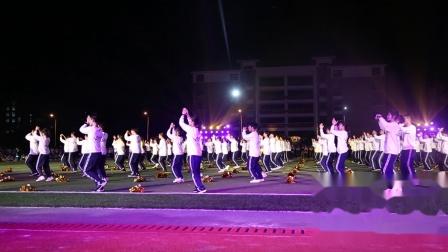高二创联+文联舞蹈