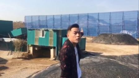 工厂布局  闽南大师吴福松为北京某集团风水堪舆  公司风水  集团风水