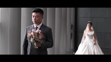 戴子文+彭晓昱·婚礼快剪|逆拾帧影像出品