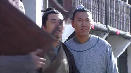 朱元璋:文化人的盛宴,恩科开榜刘伯温病得在重也要出来看看啊!
