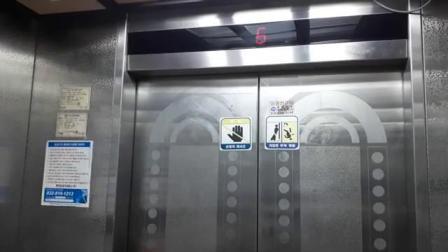 韩国的东洋电梯