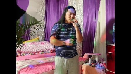 朱坤一首《上海滩》唱的有滋有味,来听听
