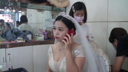 (冯广棋.胡名凤)婚礼录像2020.11.17