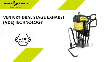 全新Azur™ 无气柱塞泵创新技术-VDE技术