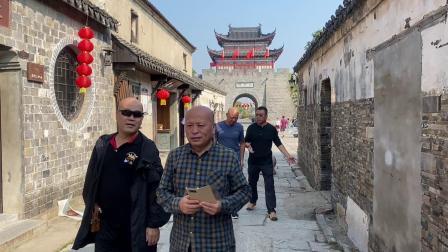 《 高 淳 游 》(江苏省)光头阿中(2020.10.11)