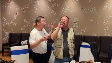 《 生 日 宴 》(宁波汉通)光头阿中(2020.11.10)