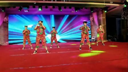 年会舞蹈串烧 2021春晚热门抖音创意音乐节目歌曲视频 网红舞