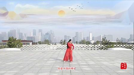 中国脊梁4