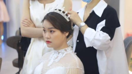 (张海龙.彭广梅)婚礼录像2020.11.19