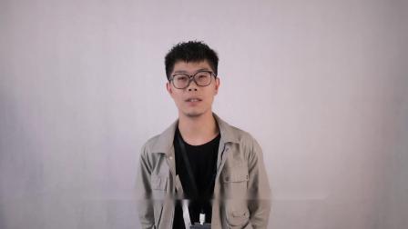 上海托尼盖美发学校 美发师魏亚涛学员学习分享视频