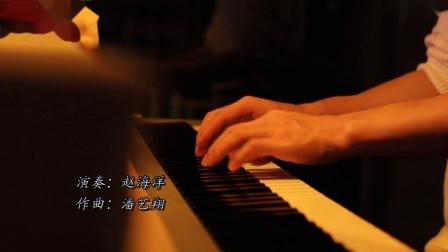 《执迷不悟》夜色钢琴曲 赵海洋 演奏视频