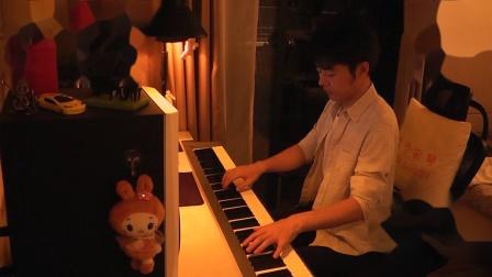 《遇见王沥川》Start Over夜色钢琴曲 赵海洋