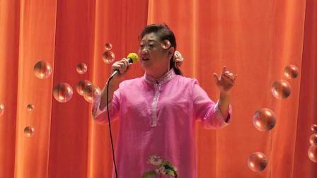 20201031韓琳琳小姐演唱望月永恆旋律藝樂團