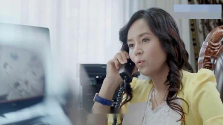女强人给前夫打电话,对话真逗,句句互损不给一点面子