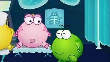 绿豆蛙公益系列-祸从天降_哔哩哔哩 (゜-゜)つロ 干杯~-bilibili