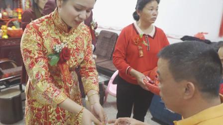 20201124婚礼影像