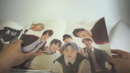 BTS防弹少年团 专辑 MAP OF THE SOUL:7