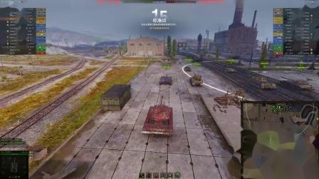 【坦克世界】马卡洛夫 马拉松274A全面测评