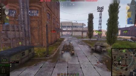【坦克世界】马卡洛夫 中距离之王 TS-5值不值得买?