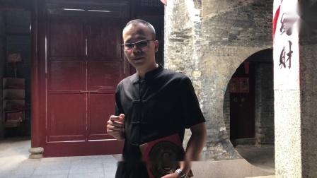 寻龙天下讲解 广宁县江氏祠堂(理气篇)