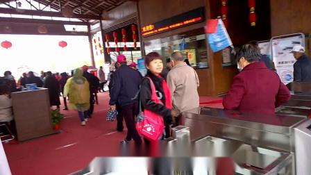 丰城人游武汉{第四集:游木兰胜天农庄}.mpg