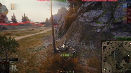 【坦克世界】马卡洛夫 暴力美学!加强后WZ120有多强?
