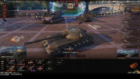【坦克世界】马卡洛夫 当你花1000元开箱子