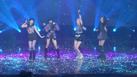 Lovesick Girls BLACKPINK Encore Fancam