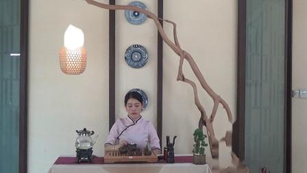 茶文化 茶艺知识 茶道 天晟162