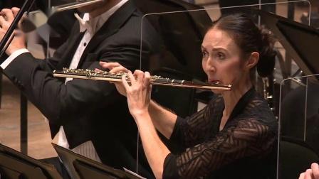 林姆斯基-高沙可夫 西班牙隨想曲 梁建楓/香港管弦樂團