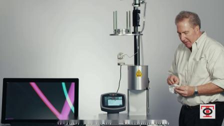 Tinius Olsen天氏欧森MP1200熔融指数仪清洁功能讲解