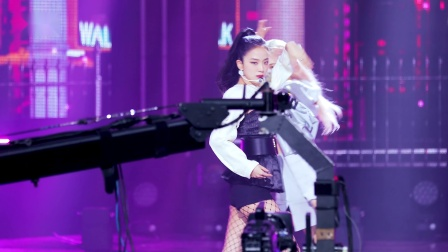 201018 BLACKPINK JISOO-- Lovesick Girls.mkv