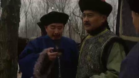 雍正王朝:鬼才邬思道半隐,临走前的一番话,可保十三爷一世平安