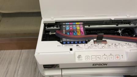 xp-55取出墨盒