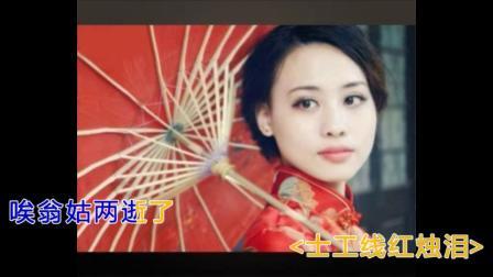香莲夜怨(郑培英)字幕