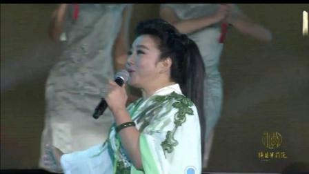第二届世界茉莉花大会2020年中国(横县)茉莉花文化节