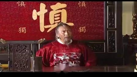 驸马案激怒朱元璋,李善长和胡惟庸还搅局,这不找死吗