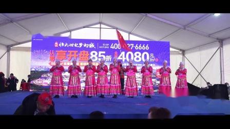 25.滠口姐妹舞蹈队《唱支山歌给党听》