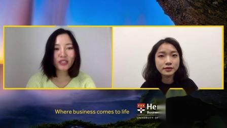 亨利商学院在读学生访谈 - 20届行为金融硕士